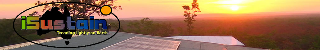 solar batteries Eco friendly energy solutions isustain Australia
